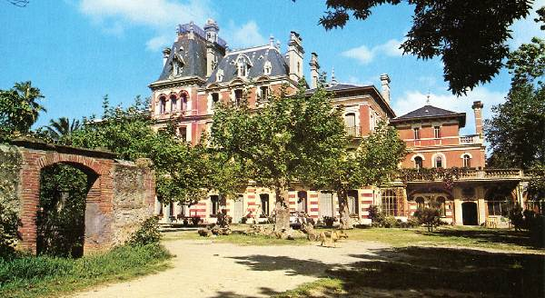 Photo - Maison Diocésaine