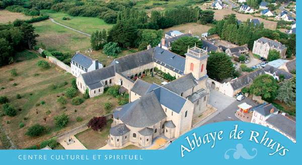 Photo - Abbaye de Rhuys