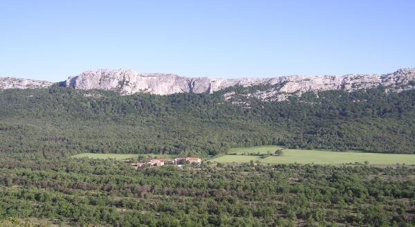 Photo - Hôtellerie de la Sainte-Baume