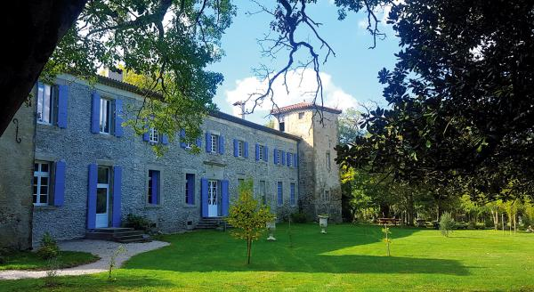 Photo - CHÂTEAU DE VERDALLE