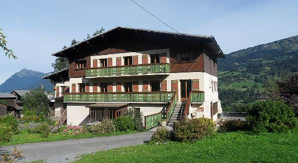 Photo - Chalet Béthanie