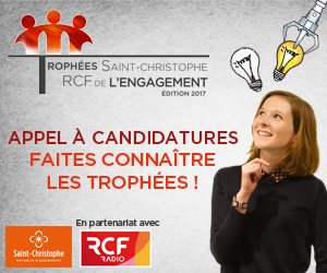 Saint Christophe Assurances, Trophées RCF Saint Christophe de l'engagement 2017